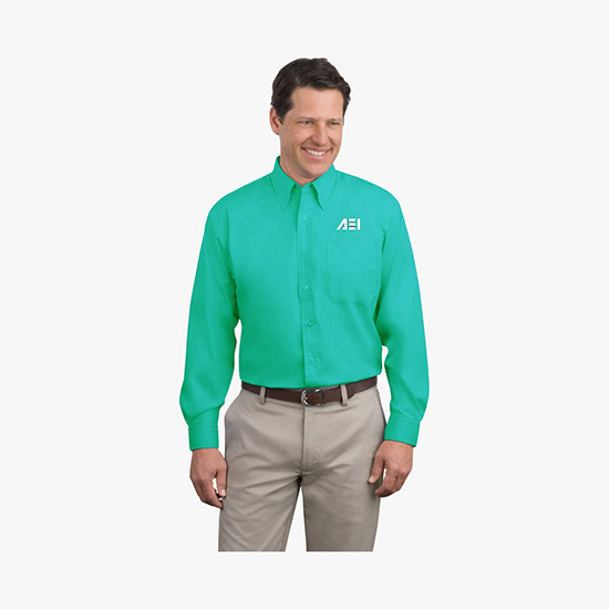 d894a310 Customized Shirts: Button Down Dress Shirts + Custom Logo - MARCO Promos