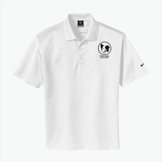 997134cbe WE-1057M Nike® Golf Tech Basic Dri-FIT UV Polo - Men's