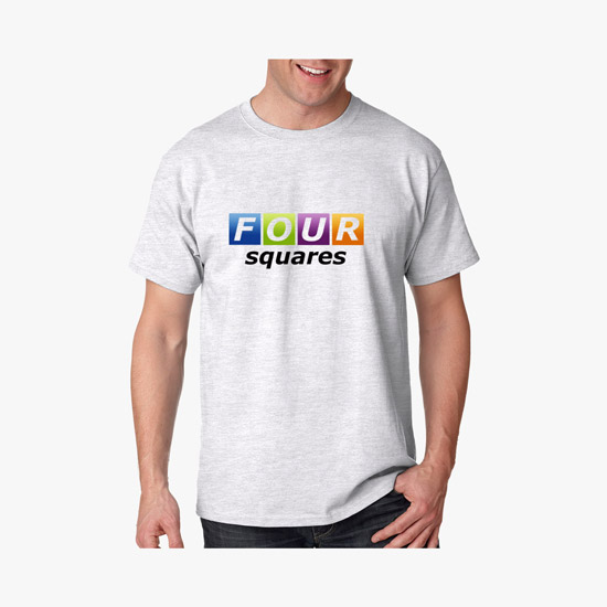 6d5bd2ce Custom Hanes® T-Shirts & Apparel + Your Promotional Logo - MARCO